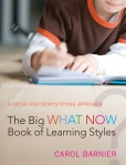 The Big What Now Book